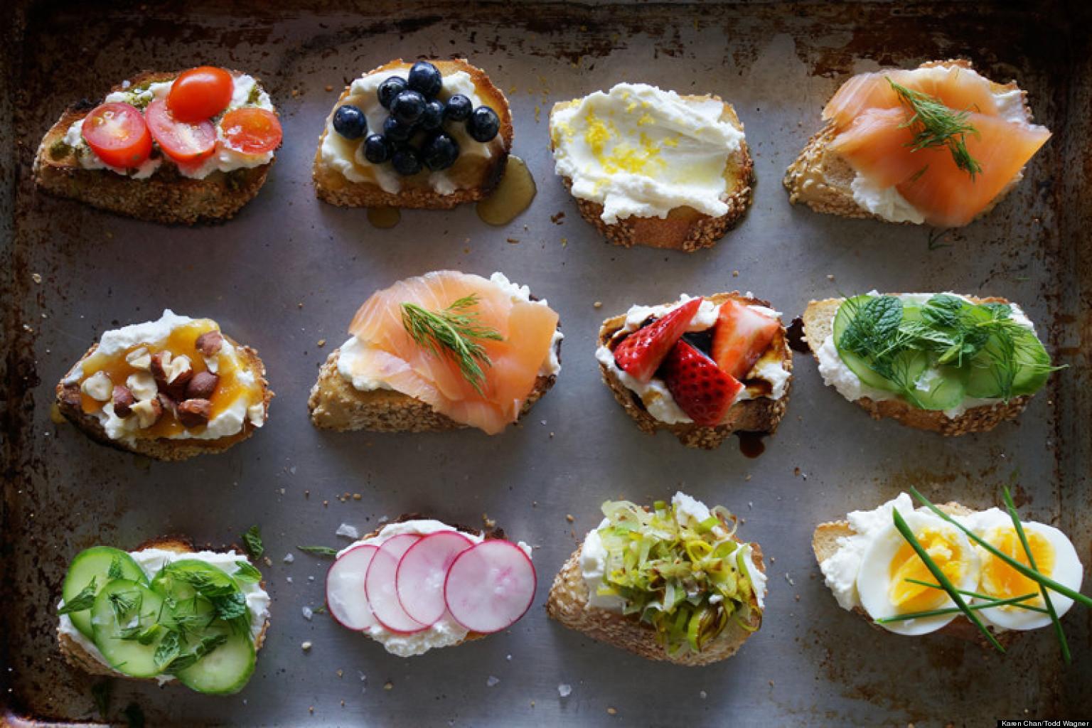 Рецепт диетических бутербродов Кухарим