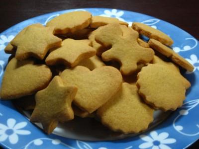koekjes bakken voor diabetici
