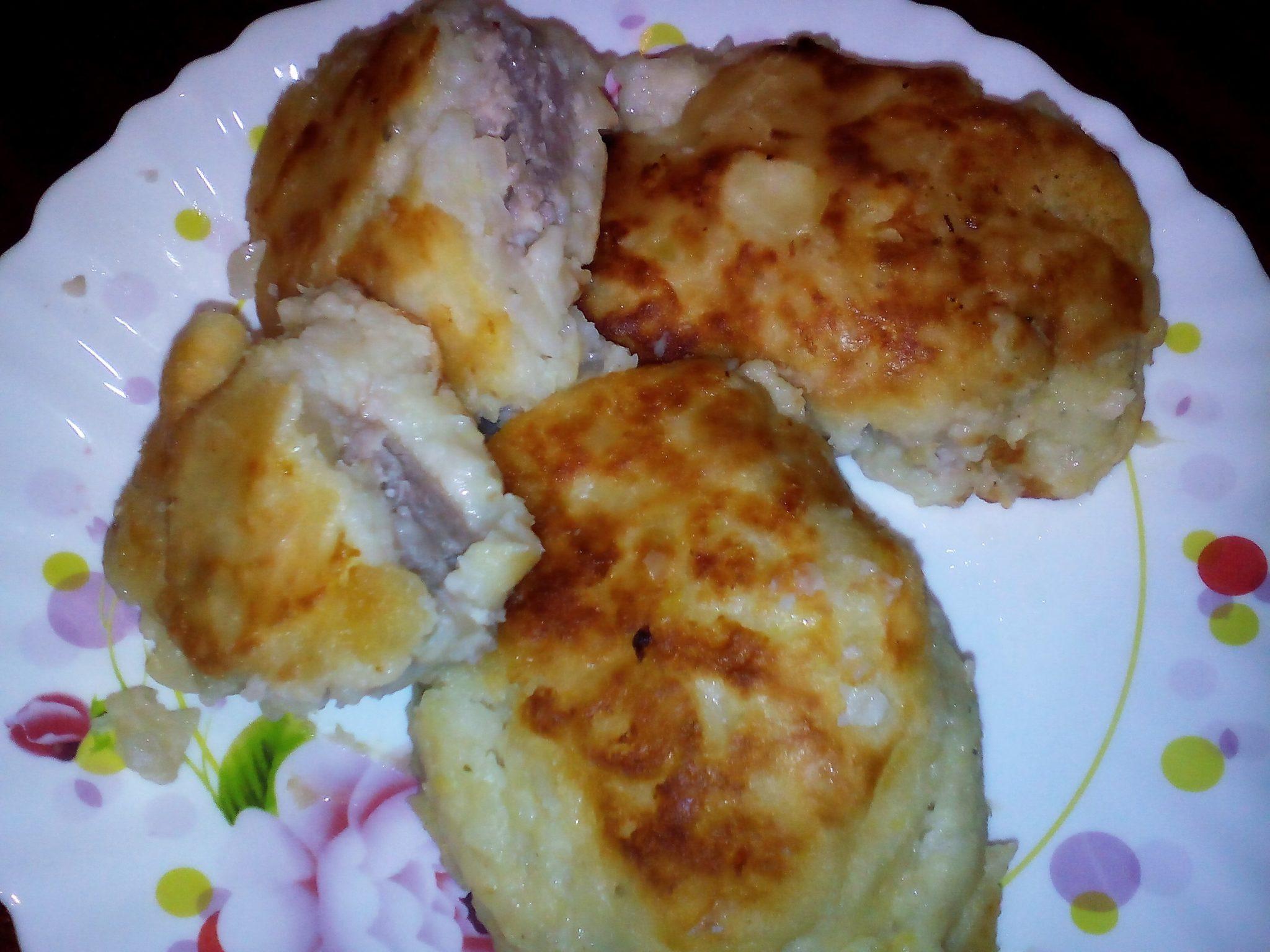 Блюда в духовке из фарша рецепты пошагово в