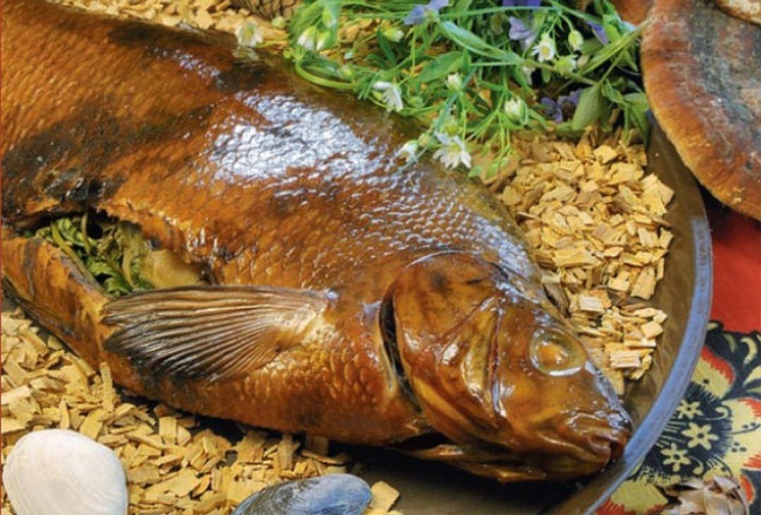 Bir tencerede balık. Üç versiyonda reçete