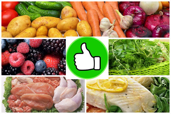 Какие продукты исключить чтобы похудеть, С чего начать