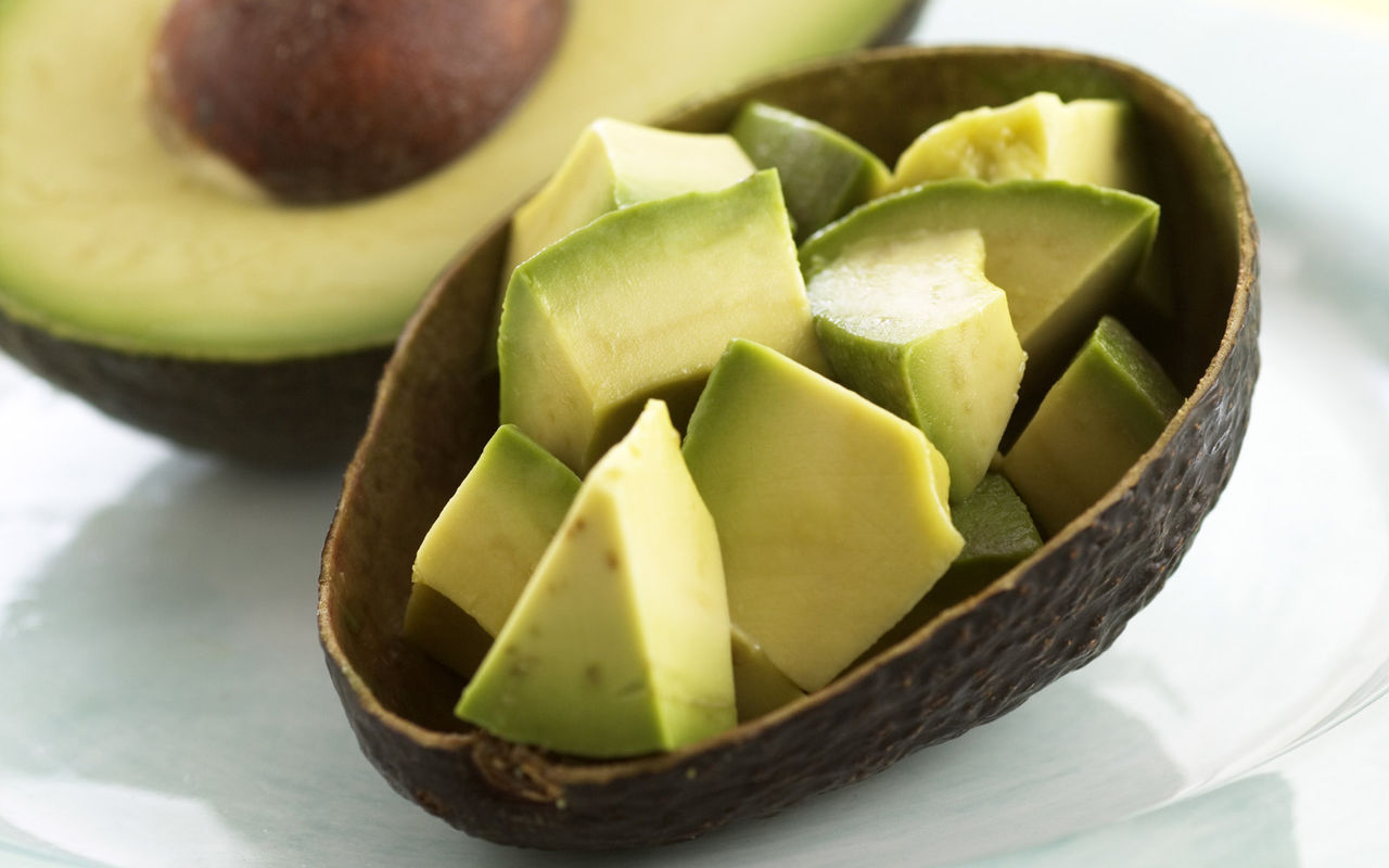 Avokado ne kadar yararlı Lezzetli ve değerli sırlar