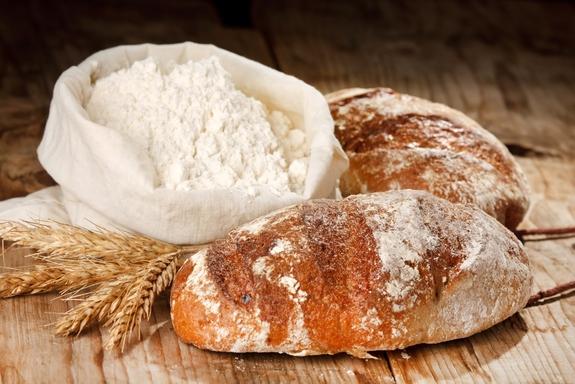 Çok değişkenli basit ve lezzetli ekmek nasıl pişirilir