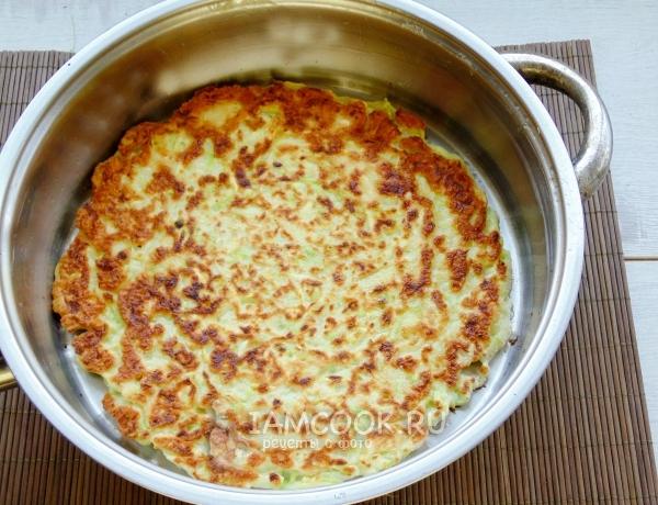 Kabak ekşi krema ile nasıl pişirilir: birkaç tarif