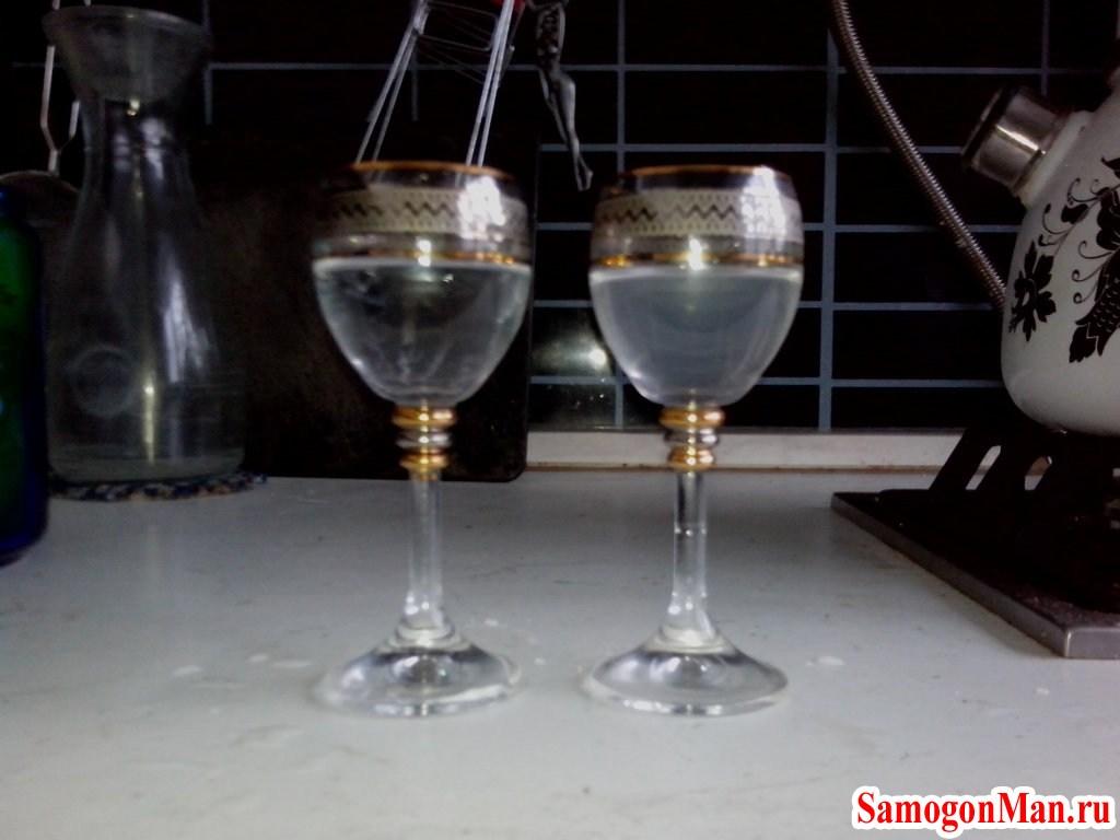 Braga recipe for moonshine. How to put brag on moonshine