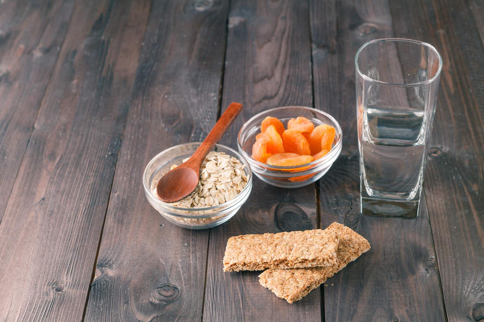 Kilo kaybı için tuzsuz bir diyet. Çabuk ve basitçe 17