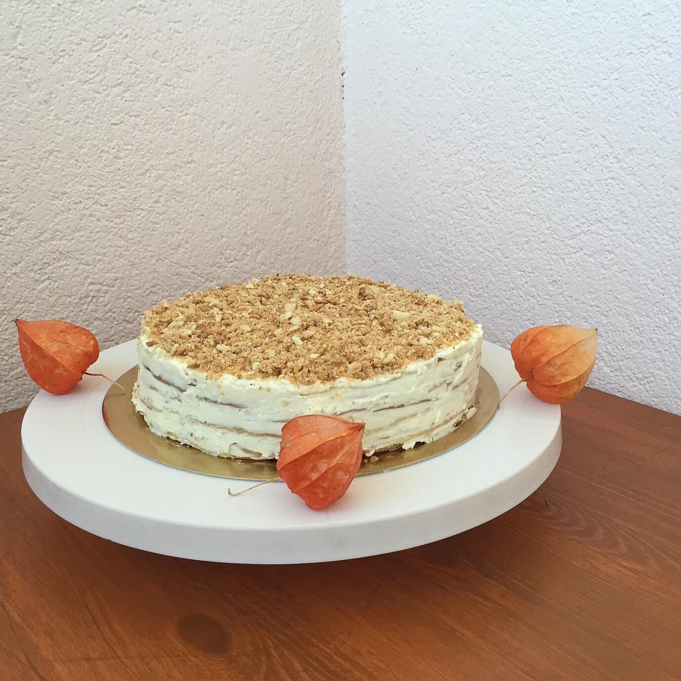Заварной крем для Наполеона. Простые рецепты крема для торта Наполеон и десертов в домашних условиях