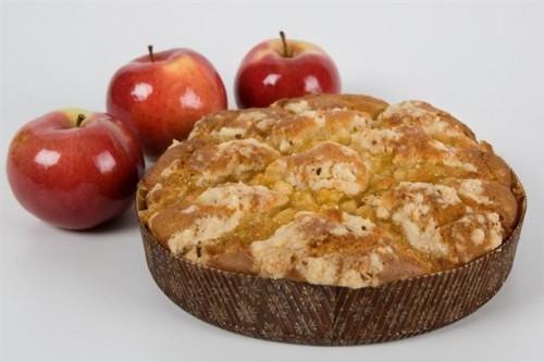 Elmadan pastilla - lezzetli ve yararlı bir muamele