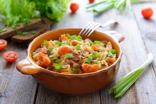 Brokoli lahanası: sebzelerden gelen yazlık yemeklerin pişirilmesi için reçete