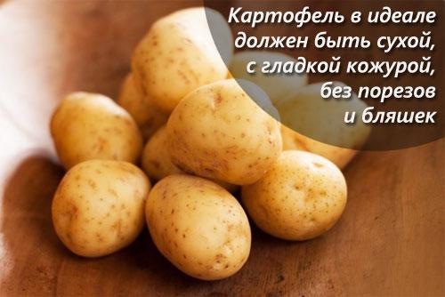 Есть ли холестерин в жареной картошке