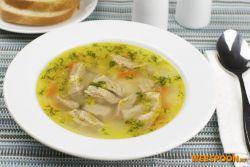 Sığır çorbası: İlk yemekler hakkında biraz